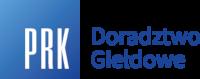 PRK Doradztwo Giełdowe Logo